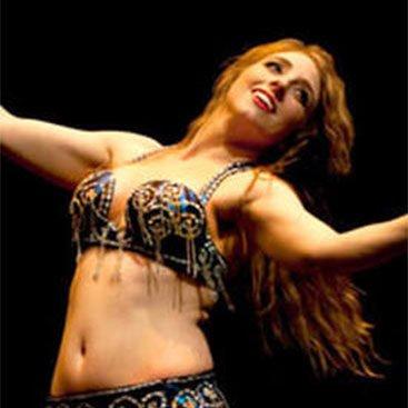 Tina Afsana - Dance Instructor