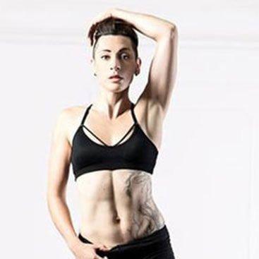 Vanessa Furlong - Dance Instructor
