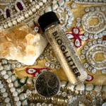 gold bioglitter single vial 2