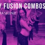 Sassy Fusion with Laura Selenzi