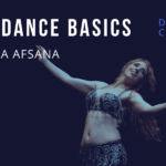 Bellydance basics with Tina Afsana