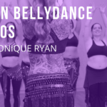fusion bellydance combos