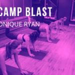 bootcamp blast